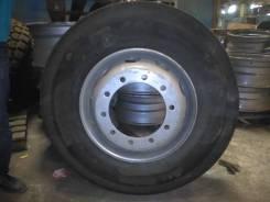 TyRex ALL Steel FR-401. Всесезонные, без износа, 1 шт