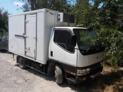 Mitsubishi Canter. Продается грузовик Mitzubishi Canter 2002, 2 835 куб. см., 2 250 кг.