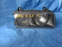Фара. BMW 3-Series, E36 Двигатель M52B28