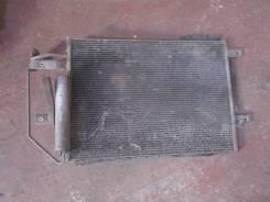 Радиатор кондиционера. Mitsubishi Colt, Z25A