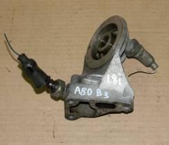 Прокладка фильтра масляного. Audi 80