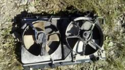 Механическая коробка переключения передач. Honda CR-V, RD1 Двигатель B20B