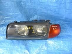 Фара. BMW 7-Series, E38 Двигатель M62B35
