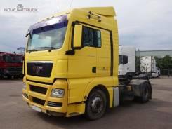 MAN TGX 18.440 4x2 BLS. Седельный тягач MAN TGX 18.440, 10 518 куб. см., 10 910 кг.