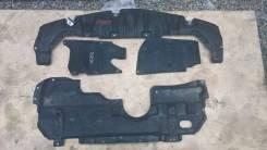 Защита двигателя. Toyota: Vellfire, Auris, Tarago, Alphard, Estima, Previa Двигатели: 2AZFXE, 2AZFE, 2GRFE, 1ZRFE, 2ZRFE, 4ZZFE