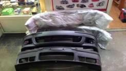 Бампер. BMW 5-Series, E34, E39 BMW 7-Series, E38
