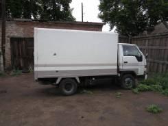 Toyota Toyoace. Продаю грузовик ToyoAce, 2 800 куб. см., 1 000 кг.