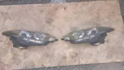 Фара. Toyota Estima, GSR55, GSR55W, GSR50, GSR50W Двигатель 2GRFE