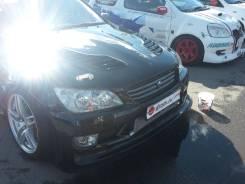 Капот. Toyota Altezza