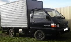 Hyundai Porter. Продаю Продаю 2007 г., 1 900 куб. см., 1 000 кг.