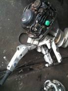 Honda. 25,00л.с., 4-тактный, бензиновый, нога L (508 мм), Год: 2004 год
