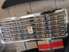 Решетка радиатора. Лада 2107, 2107