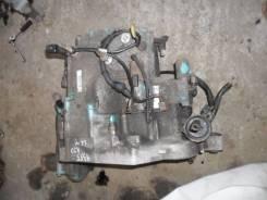 Автоматическая коробка переключения передач. Honda CR-V Двигатель K20A