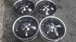 Hipnotic Wheels Joker. 8.5x20, 5x112.00, 5x114.30, ET35. Под заказ