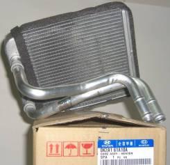 Радиатор отопителя. Kia Spectra Kia Shuma