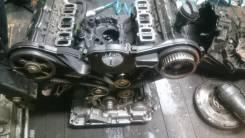 Двигатель в сборе. Audi A4 Двигатель AKN