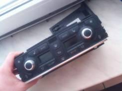 Блок управления климат-контролем. Audi A8, D3/4E