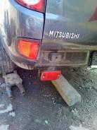 Отбойник двери. Mitsubishi