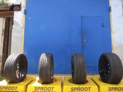 Toyo DRB. Летние, 2013 год, износ: 10%, 4 шт