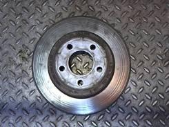 Диск тормозной Chrysler 300C, задний
