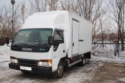 Isuzu Elf. Продается грузовик Isuzu ELF, 4 983 куб. см., 3 000 кг.