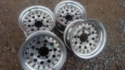 Dunlop. 8.0x15, 5x139.70, ET-13