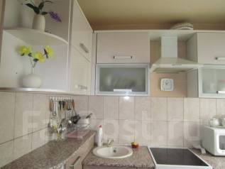 3-комнатная, улица Тушканова 2. частное лицо, 62 кв.м.