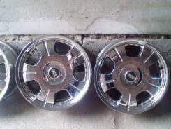 ASA Wheels. x18, 5x114.30