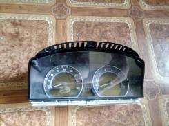 Панель приборов. BMW 7-Series, E66