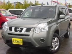 Nissan X-Trail. вариатор, 4wd, 2.0, бензин, 69 000 тыс. км, б/п. Под заказ