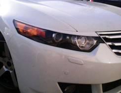 Накладка на фару. Honda Accord, CU1, CU2