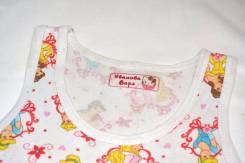 Именные бирки и стикеры для детской одежды
