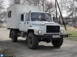 ГАЗ. Продаётся вахтовый автомобиль Газ, 4 500 куб. см., 2 000 кг.