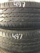 Dunlop Enasave EC203. Летние, 2014 год, износ: 5%, 2 шт. Под заказ