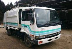 Nissan Diesel. MK210, FE6