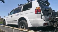 Дверь боковая. Mitsubishi Challenger, K99W, K94WG, K94W, K97WG, K96W Mitsubishi Pajero Mitsubishi Montero Sport, K90