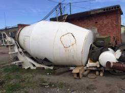 Howo. Установка бетоносмесителя (миксер), 8,00куб. м.