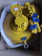 Гидротрансформатор 16Y-11-00000 Shantui SD16