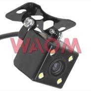 Камера заднего вида универсальная с подсветкой CAM-UN