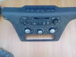 Блок управления климат-контролем. Mitsubishi Airtrek, CU5W, CU2W, CU4W Двигатель 4G63