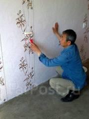 Кореец Миша. Все виды ремонты квартир , офисов, помещений. Низкая цена