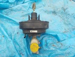Цилиндр главный тормозной. Nissan Laurel, SC35, HC35, GCC35, GC35, GNC35 Двигатель RB25DET