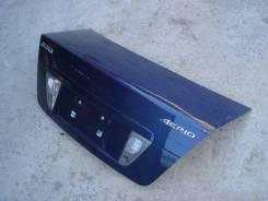 Крышка багажника. Suzuki Aerio, RB21S