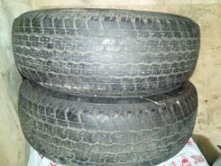 Bridgestone Dueler H/T 470. Летние, износ: 5%, 2 шт