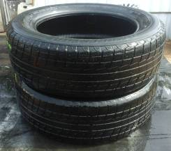 Bridgestone Blizzak Revo1. Всесезонные, 2006 год, износ: 60%, 2 шт