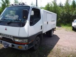 Mitsubishi Fuso Canter. Продается грузовик мицубиси кантер, 2 835куб. см., 1 500кг., 4x2