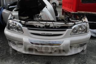 Ноускат. Toyota Caldina, ST210, ST210G Двигатель 3SFE