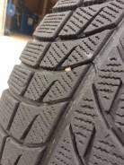 Bridgestone Blizzak WS-60. Всесезонные, износ: 20%, 2 шт
