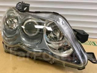 Фара. Toyota Mark X, GRX120, GRX125