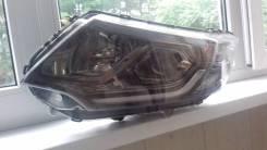 Фара на Honda STEP Wagon L15B